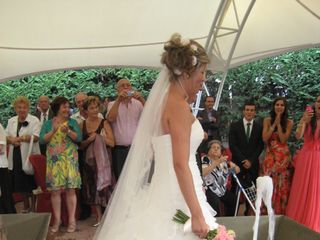 La boda de Jordi y Myriam 3
