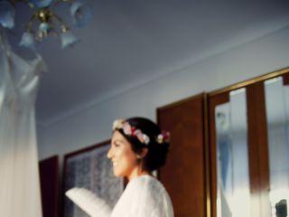 La boda de Carmen y Daniel 3