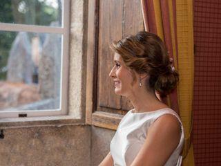 La boda de Laura y Fer 3
