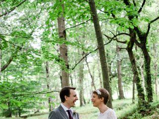 La boda de Sara y Lucas 3