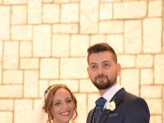 La boda de Rocio y Alejandro 2