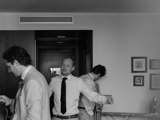 La boda de Grant y Marlin en Calp/calpe, Alicante 20