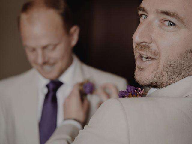 La boda de Grant y Marlin en Calp/calpe, Alicante 22