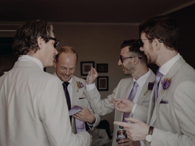 La boda de Grant y Marlin en Calp/calpe, Alicante 23