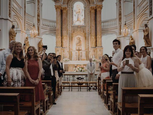 La boda de Grant y Marlin en Calp/calpe, Alicante 49