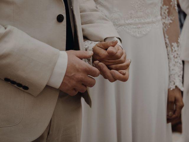 La boda de Grant y Marlin en Calp/calpe, Alicante 52