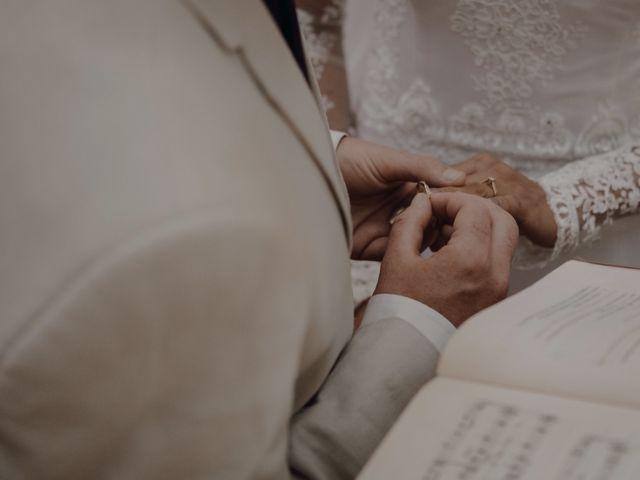 La boda de Grant y Marlin en Calp/calpe, Alicante 53