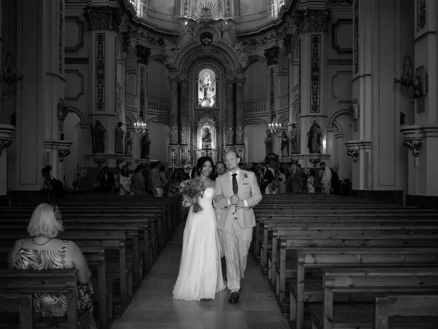 La boda de Grant y Marlin en Calp/calpe, Alicante 63