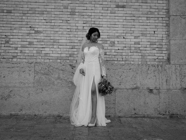 La boda de Grant y Marlin en Calp/calpe, Alicante 67