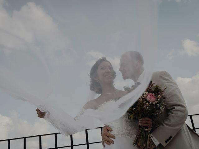 La boda de Grant y Marlin en Calp/calpe, Alicante 72