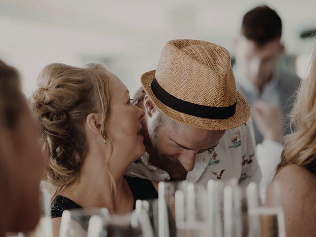 La boda de Grant y Marlin en Calp/calpe, Alicante 78