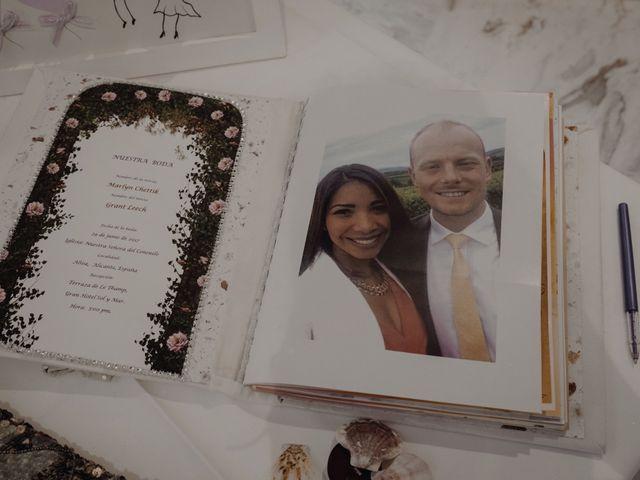 La boda de Grant y Marlin en Calp/calpe, Alicante 82