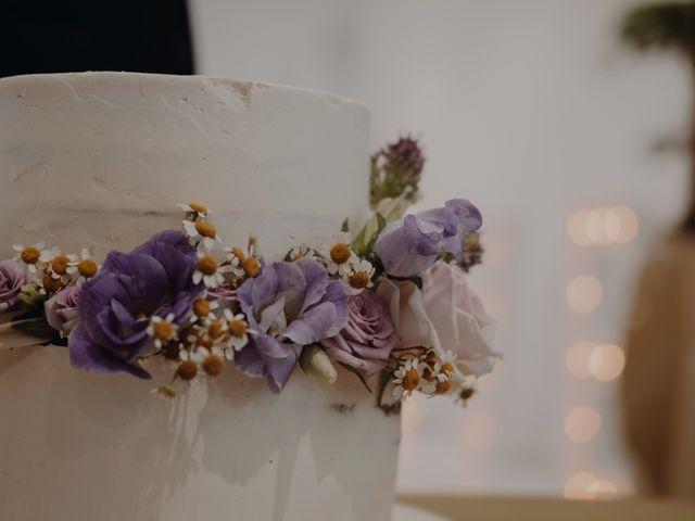 La boda de Grant y Marlin en Calp/calpe, Alicante 83
