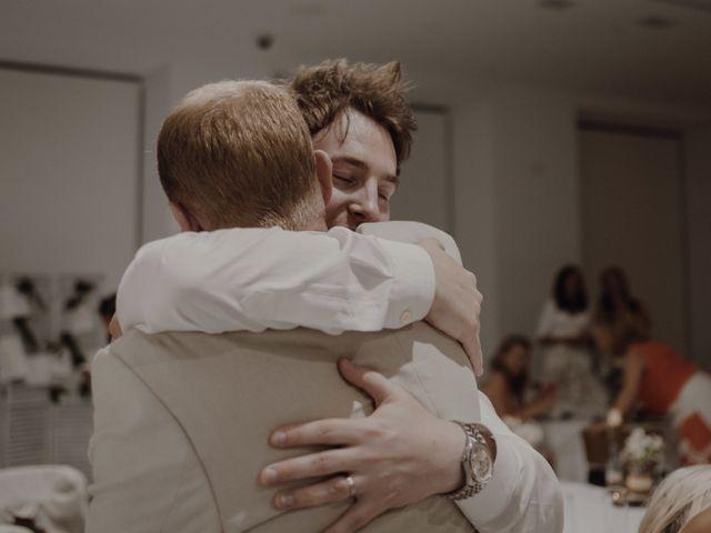 La boda de Grant y Marlin en Calp/calpe, Alicante 86