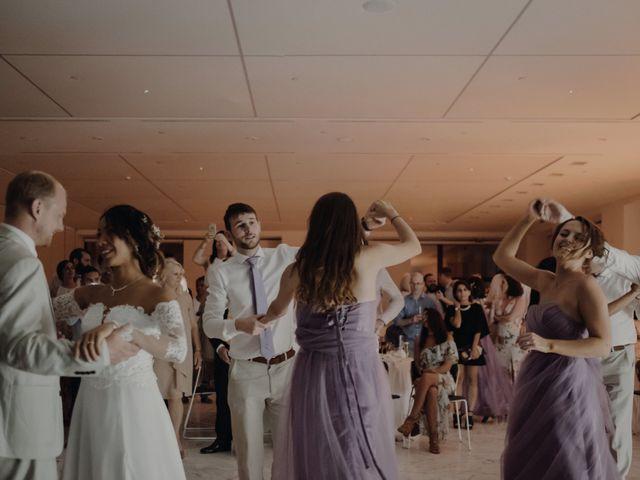 La boda de Grant y Marlin en Calp/calpe, Alicante 89