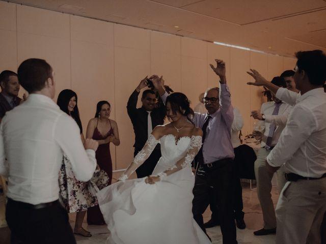 La boda de Grant y Marlin en Calp/calpe, Alicante 90