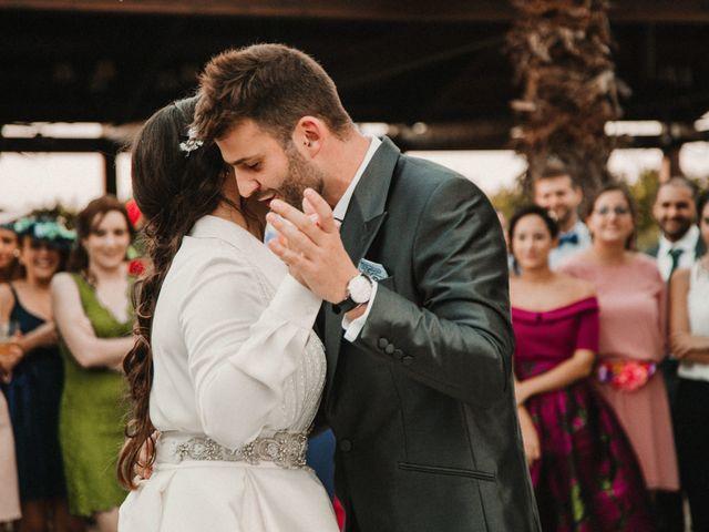 La boda de Manu y Anna en Castelló/castellón De La Plana, Castellón 2