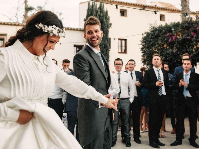 La boda de Manu y Anna en Castelló/castellón De La Plana, Castellón 3