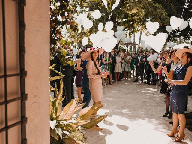 La boda de Manu y Anna en Castelló/castellón De La Plana, Castellón 11