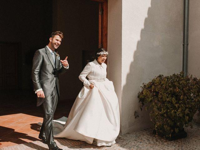 La boda de Manu y Anna en Castelló/castellón De La Plana, Castellón 12