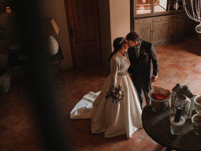 La boda de Manu y Anna en Castelló/castellón De La Plana, Castellón 21