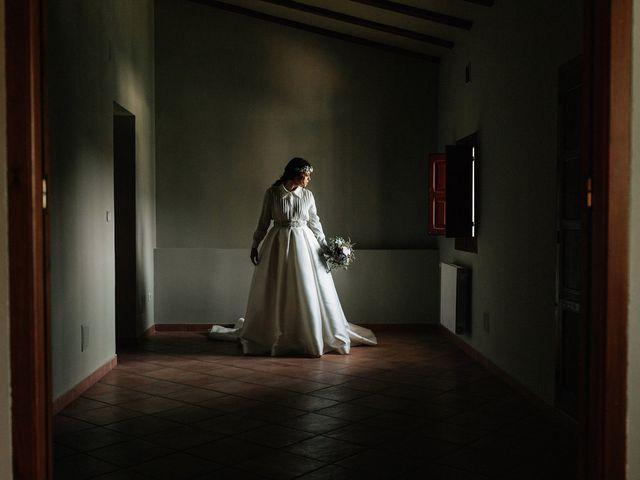 La boda de Manu y Anna en Castelló/castellón De La Plana, Castellón 22