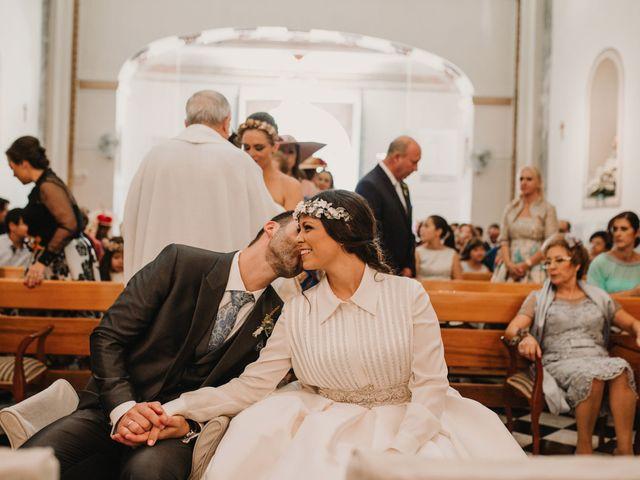 La boda de Manu y Anna en Castelló/castellón De La Plana, Castellón 31
