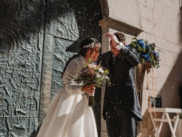 La boda de Manu y Anna en Castelló/castellón De La Plana, Castellón 27