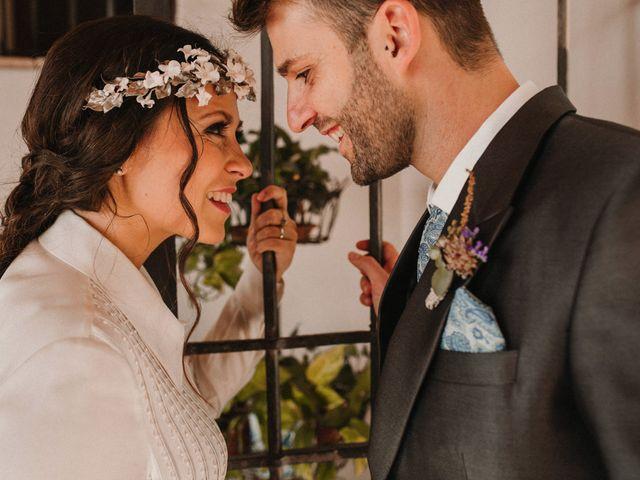 La boda de Manu y Anna en Castelló/castellón De La Plana, Castellón 26