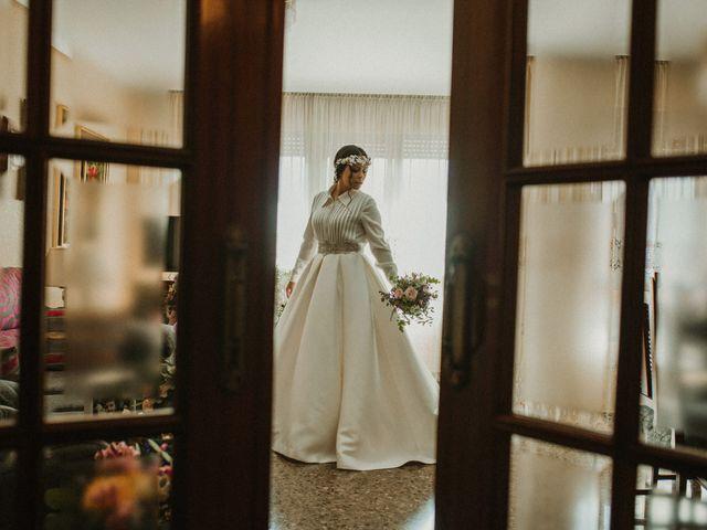 La boda de Manu y Anna en Castelló/castellón De La Plana, Castellón 42