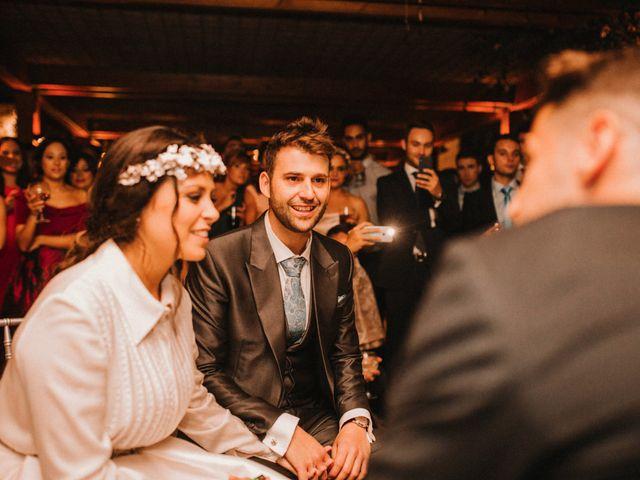 La boda de Anna y Manu