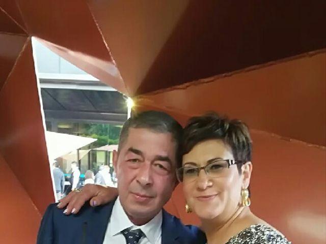 La boda de Diego  y Flori  en Santa Coloma De Farners, Girona 6