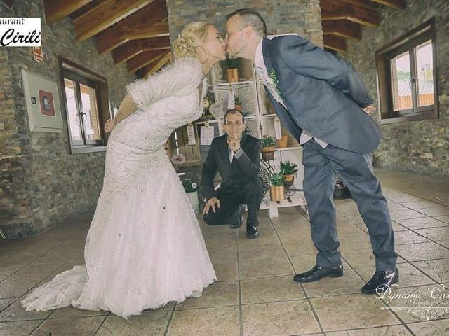 La boda de David  y Cristina  en Lliça De Vall, Barcelona 4