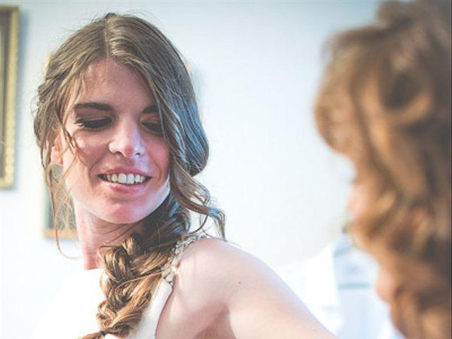 La boda de Lucas y Elena en Madrid, Madrid 13