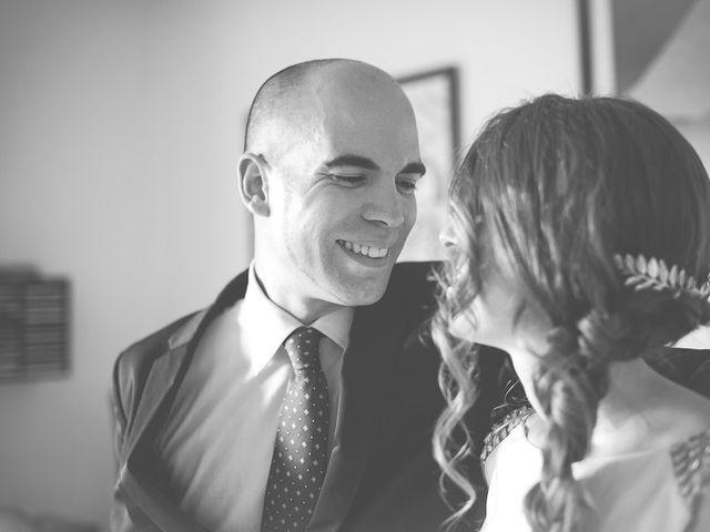 La boda de Lucas y Elena en Madrid, Madrid 16
