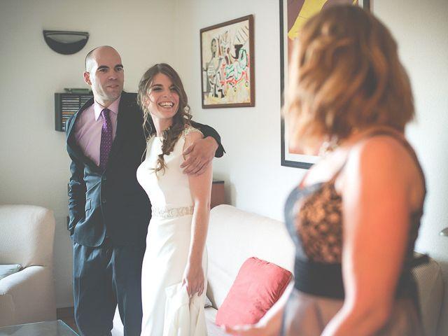 La boda de Lucas y Elena en Madrid, Madrid 17