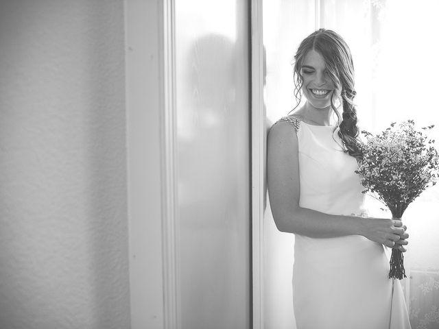 La boda de Lucas y Elena en Madrid, Madrid 20