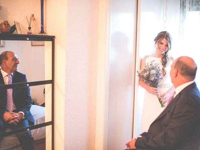 La boda de Lucas y Elena en Madrid, Madrid 21