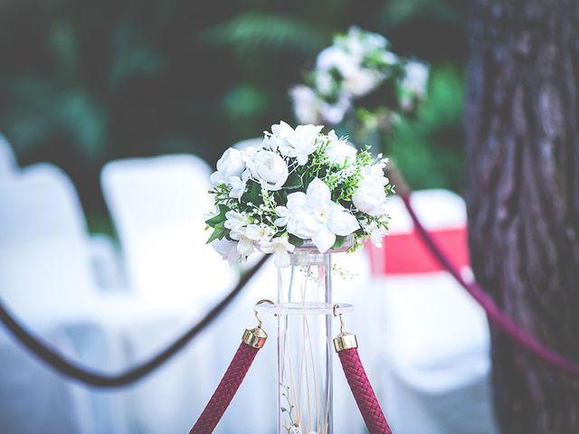 La boda de Lucas y Elena en Madrid, Madrid 25