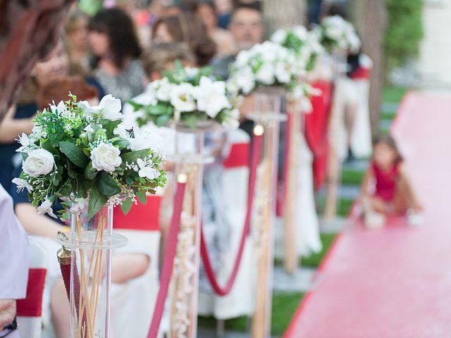 La boda de Lucas y Elena en Madrid, Madrid 26