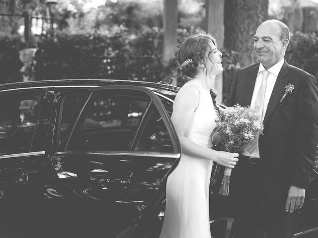 La boda de Lucas y Elena en Madrid, Madrid 28