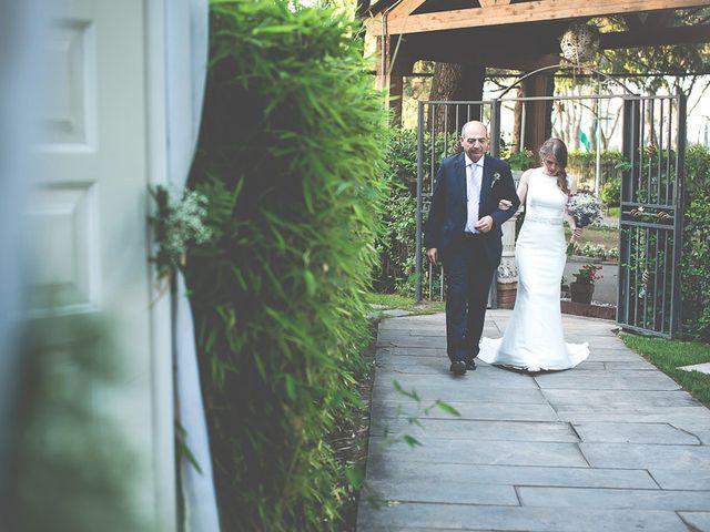 La boda de Lucas y Elena en Madrid, Madrid 31