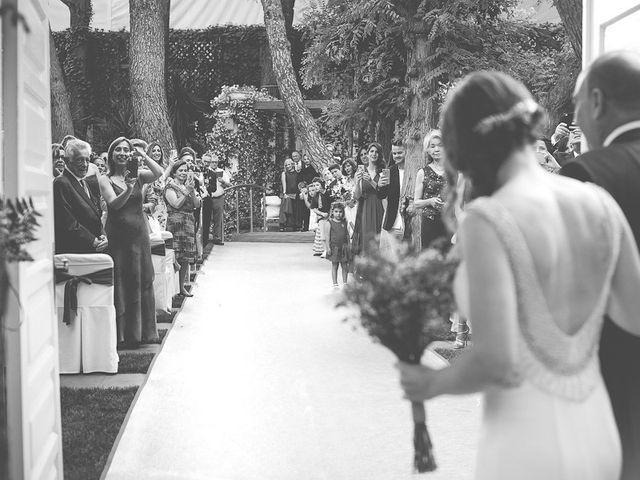 La boda de Lucas y Elena en Madrid, Madrid 32