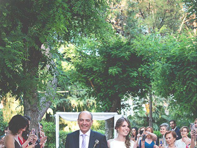 La boda de Lucas y Elena en Madrid, Madrid 33