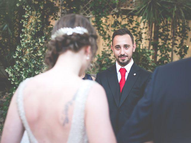 La boda de Lucas y Elena en Madrid, Madrid 34