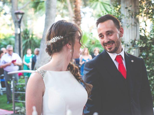 La boda de Lucas y Elena en Madrid, Madrid 1