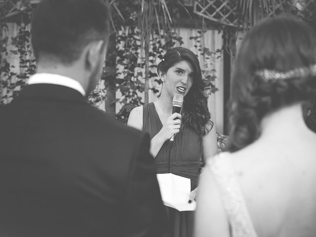 La boda de Lucas y Elena en Madrid, Madrid 36