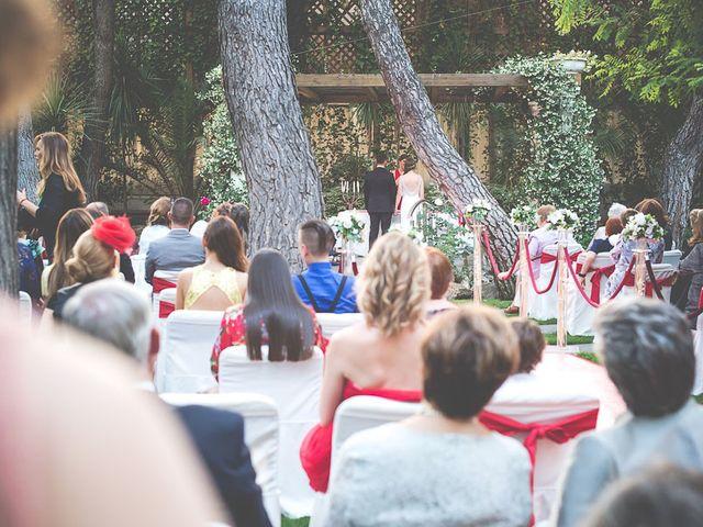 La boda de Lucas y Elena en Madrid, Madrid 37