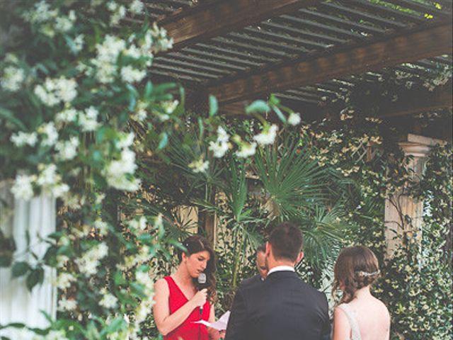 La boda de Lucas y Elena en Madrid, Madrid 38