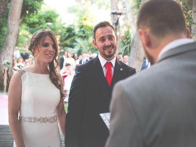 La boda de Lucas y Elena en Madrid, Madrid 39